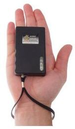 5 million vold stun gun