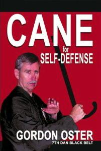 self defense cane dvd