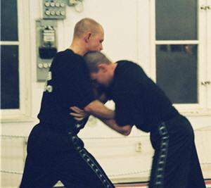 self defense moves