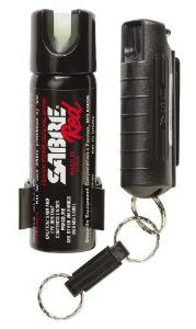 home and away pepper spray kit